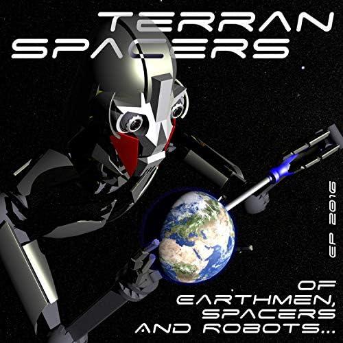 Terran Spacers