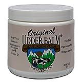 Original Udder Balm Moisturizer for Very Dry Skin