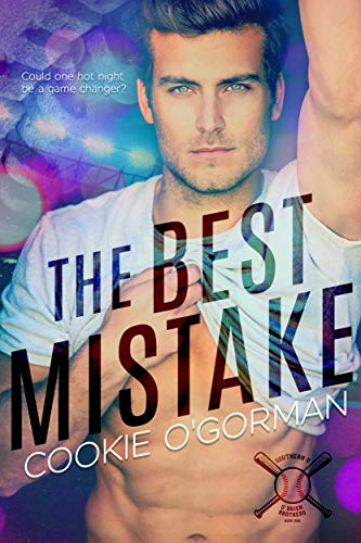 The Best Mistake (Southern U O'Brien Brothers) by [Cookie O'Gorman]