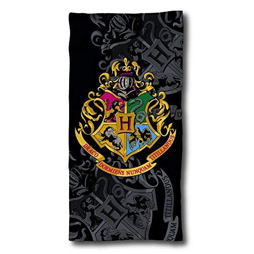 Jerry Fabrics Harry Potter HP034 Badetuch Handtuch Strandtuch Duschtuch 70 x 140 cm