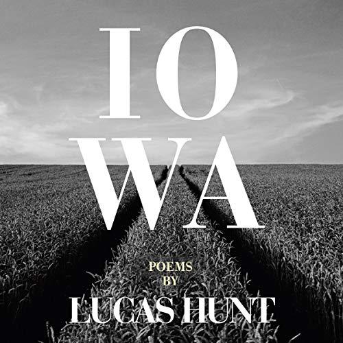 Iowa audiobook cover art