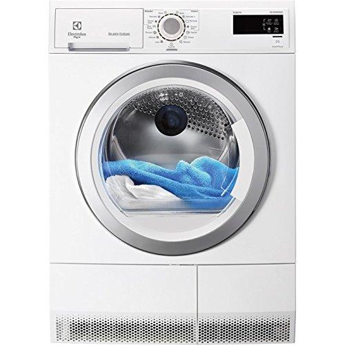 Electrolux RDH3676GDE Libera installazione Carica frontale 7kg A+ Bianco asciugatrice