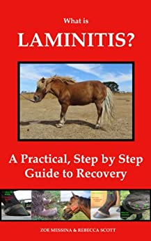 What is Laminitis? - A Practical, Step by Step Guide to Recovery by [Zoe Messina, Rebecca Scott]