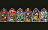 ZXYX 5D Diamond Painting The Legend of Zelda by Number DIY Painting Cross Stitch Full Drill Crystal Rhinestone Embroidery Pictures Arts Craft for Home Wall Decor Gift 23.6inx31.4in