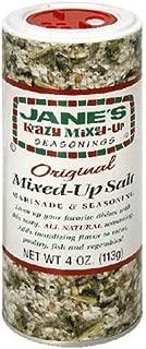 JANE'S Krazy Mixed-Up Original Salt Blend 4 oz