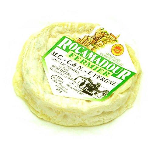 フランス産 チーズAOP ロカマドール 35g