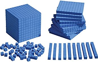 Didax Educational Resources Base Ten Plastic Starter Kit