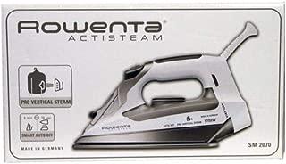 NEW Rowenta Actisteam Iron Msgp110