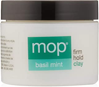 MOP Clay, Basil Mint, 2 Oz