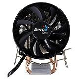 Aerocool コンピューターヒートシンク VERKHO 2 ブラック
