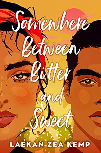 Amazon.com: Somewhere Between Bitter and Sweet eBook: Kemp, Laekan Zea:  Kindle Store