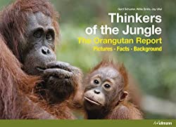 Thinkers of the Jungle by Gerd Schuster
