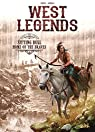 West legends, tome 3 : Sitting Bull - Home of the braves par Peru