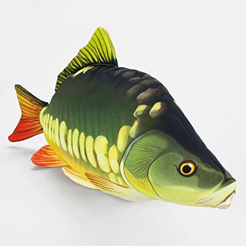 GabyKuscheltier Fisch Karpfen 61cm
