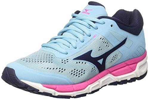 Mizuno Synchro MX W, Zapatillas de Running para Mujer