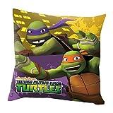 Tortugas Ninja Cojin