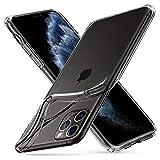 Spigen Cover iPhone 11 PRO Liquid Crystal Progettato per Apple iPhone 11 PRO Custodia - Crystal...