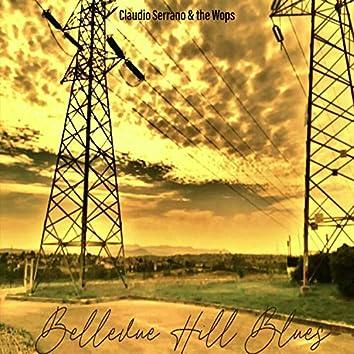 Bellevue HIll Blues