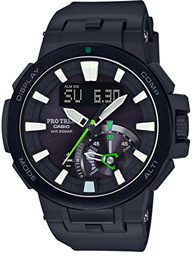 CASIO PROTREK PRW-7000-1AJF Mens Watch