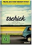 Tschick [Italia] [DVD]