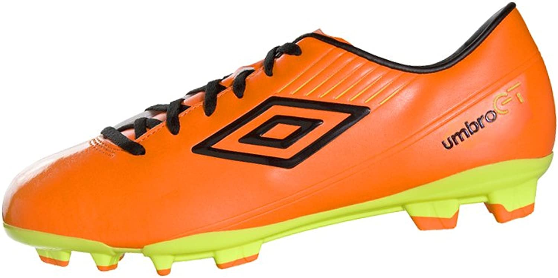 Umbro Men's Football Boots orange orange