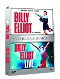 Pack: Billy Elliot Pelicula + Musical [DVD]