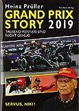 Grand Prix Story 2019 - Heinz Prüller