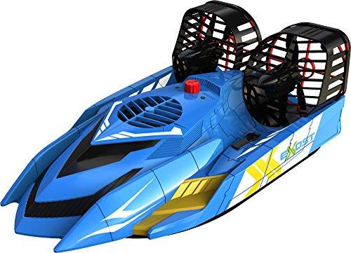 Exost Hover Racer Hovercraft Radio Control Modelos Surtidos (BIZAK 62002014)