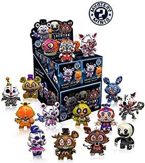 Funko Mystery Mini Five Nights at Freddy Series 2 One Mystery Figure Action Figure