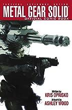 Metal Gear Solid Volume 2