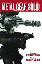 Metal Gear Solid Volume 2 (v. 2)