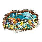 Kibi 3D Pegatinas Pokemon Pikachu Wall Sticker Pokemon Go Pegatinas De Pared Stickers Pokemon Pared Adhesivo Pokemon