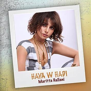 Haya W Hadi (Mabrouk Alek)