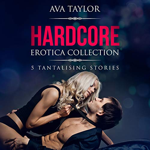 Hardcore Erotica Collection for Women cover art