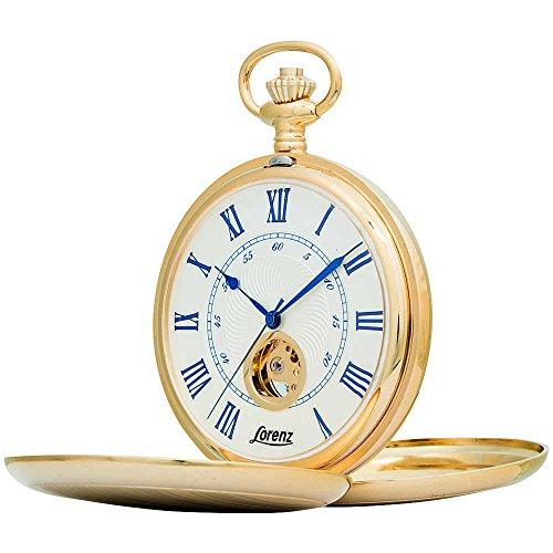 Lorenz orologio da tasca uomo elegante cod. 030000BB