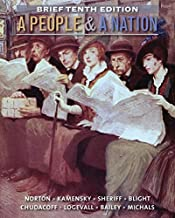 Best a people and a nation brief edition Reviews