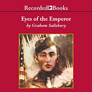 Eyes of the Emperor cover art