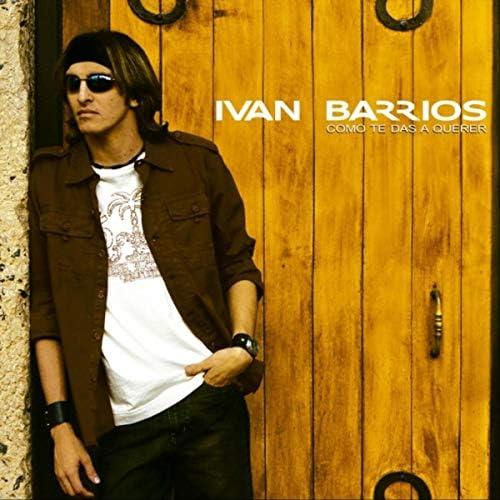 Ivan Barrios