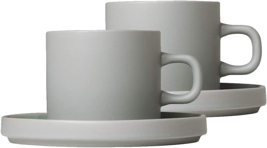Outlet sale feature Opening large release sale Blomus MIO Coffee Stoneware Cups