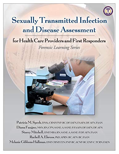 Sexually Transmitted Infection and Disease Assessment (Forensic Learning)