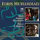 Black Rhythm Revolution-Peace & Rhythm [Import Anglais]