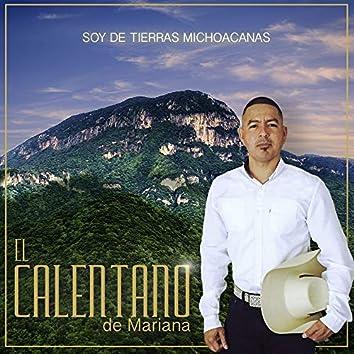 Soy de Tierras Michoacanas