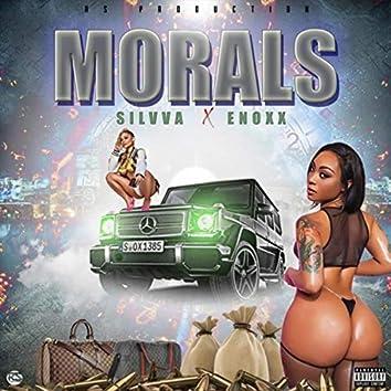 Morals (feat. Enoxx)