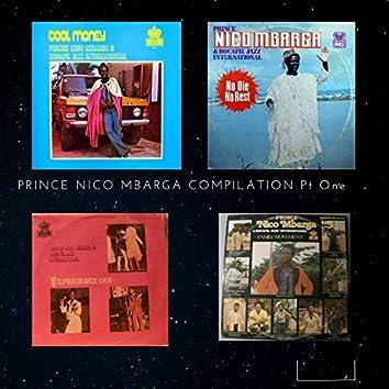 Prince Nico Mbarga Compilation Pt. 1