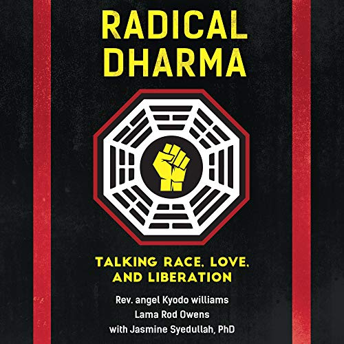 Radical Dharma cover art