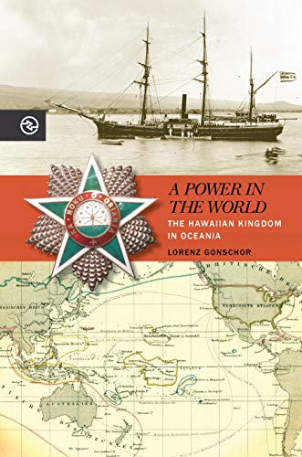 A Power in the World (Perspectives on the Global Past)