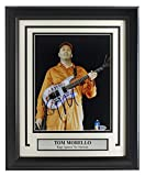 rage against the machine framed - Tom Morello Signed Framed 8x10 Rage Against the Machine Photo BAS - Beckett Authentication