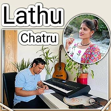 Lathu chatru