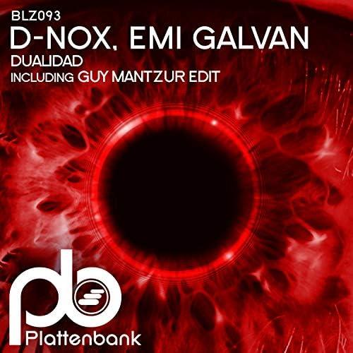 D-Nox & Emi Galvan