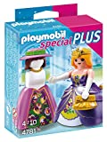 PLAYMOBIL Especiales Plus - Princesa con maniquí, playset (4781)